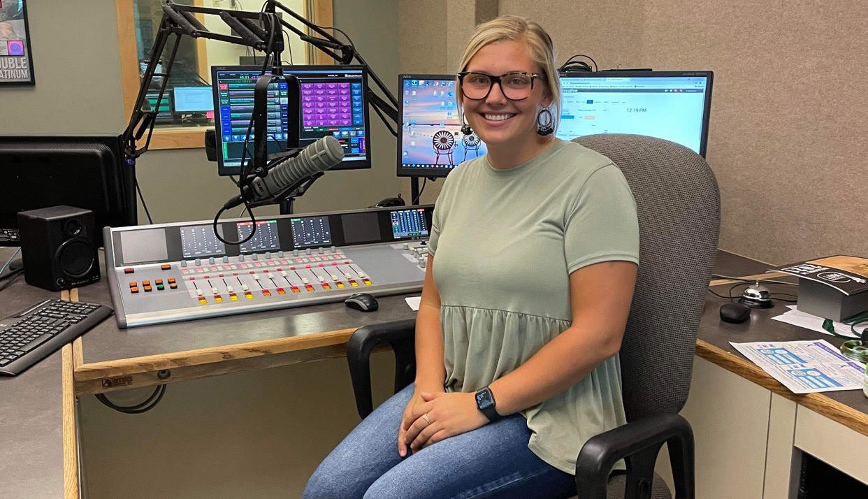 Young Ag Professionals Forge Ahead