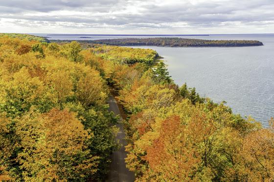 Explore Wisconsin's Beautiful Fall Colors